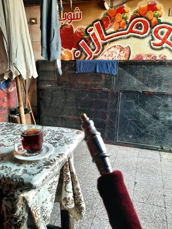 shisha cairo egypt