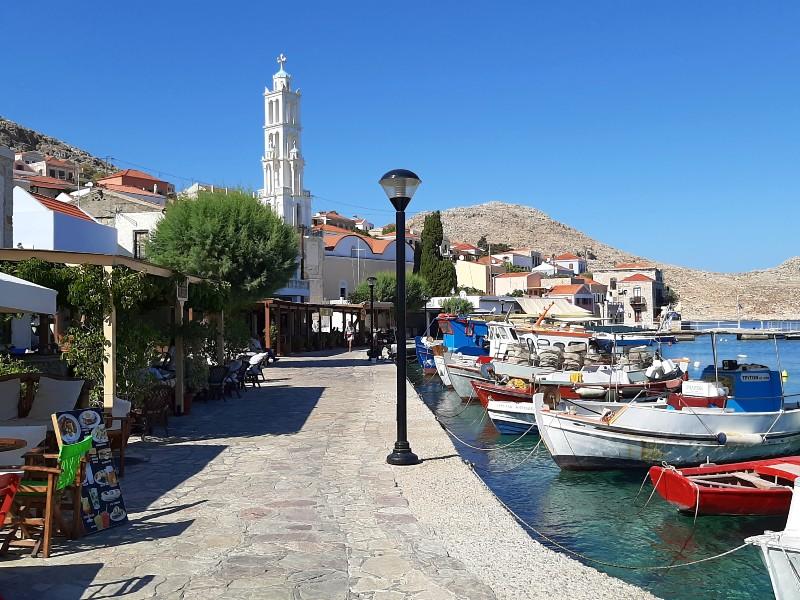 halki waterfront