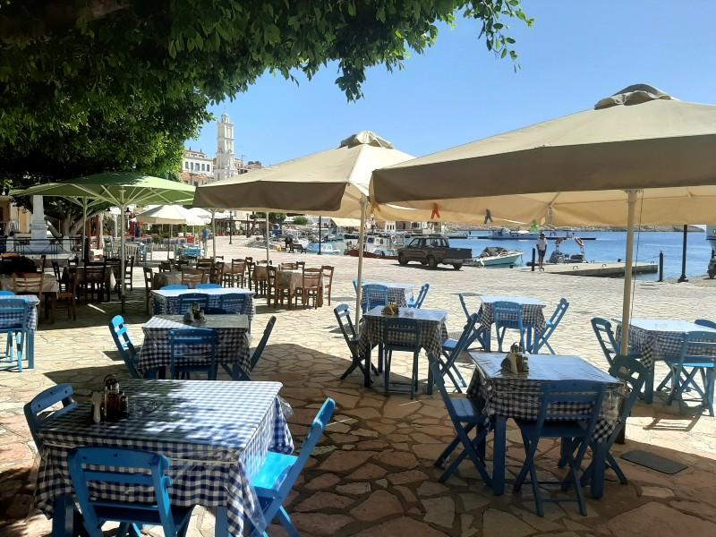 tavern greece