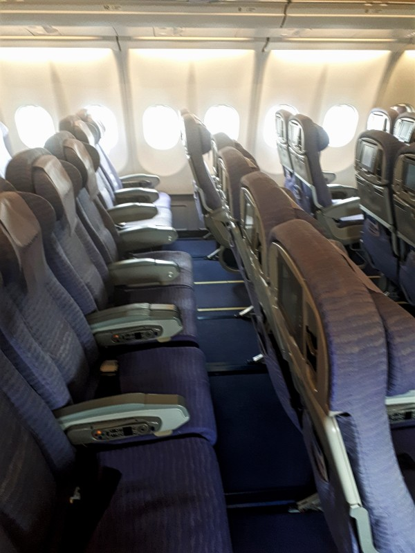 economy class seating airbus a330 china airlines