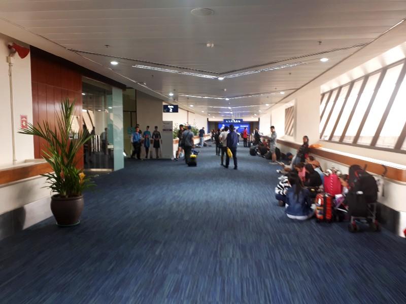 manila airport naia terminal 1