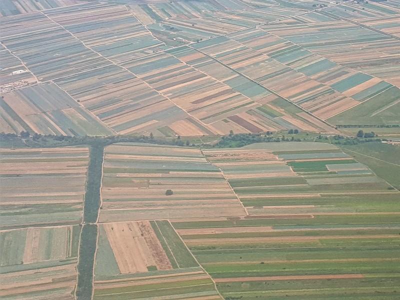 countryside wallachia