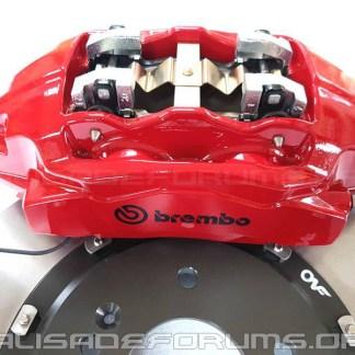 brembo brakes for palisade