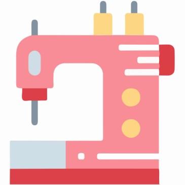 sewing-machine graphic