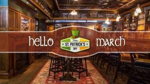 Ri Ra Irish Pub