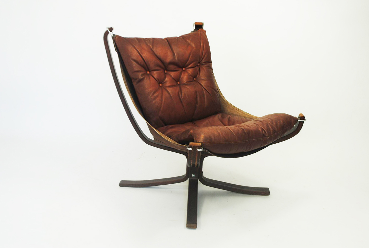 Falcon Chair Ressell Falcon Chair Palissander Palissander