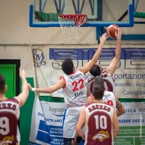 La Sibe per la seconda consecutiva alle Toscanini attende gli storici rivali della SBA Arezzo