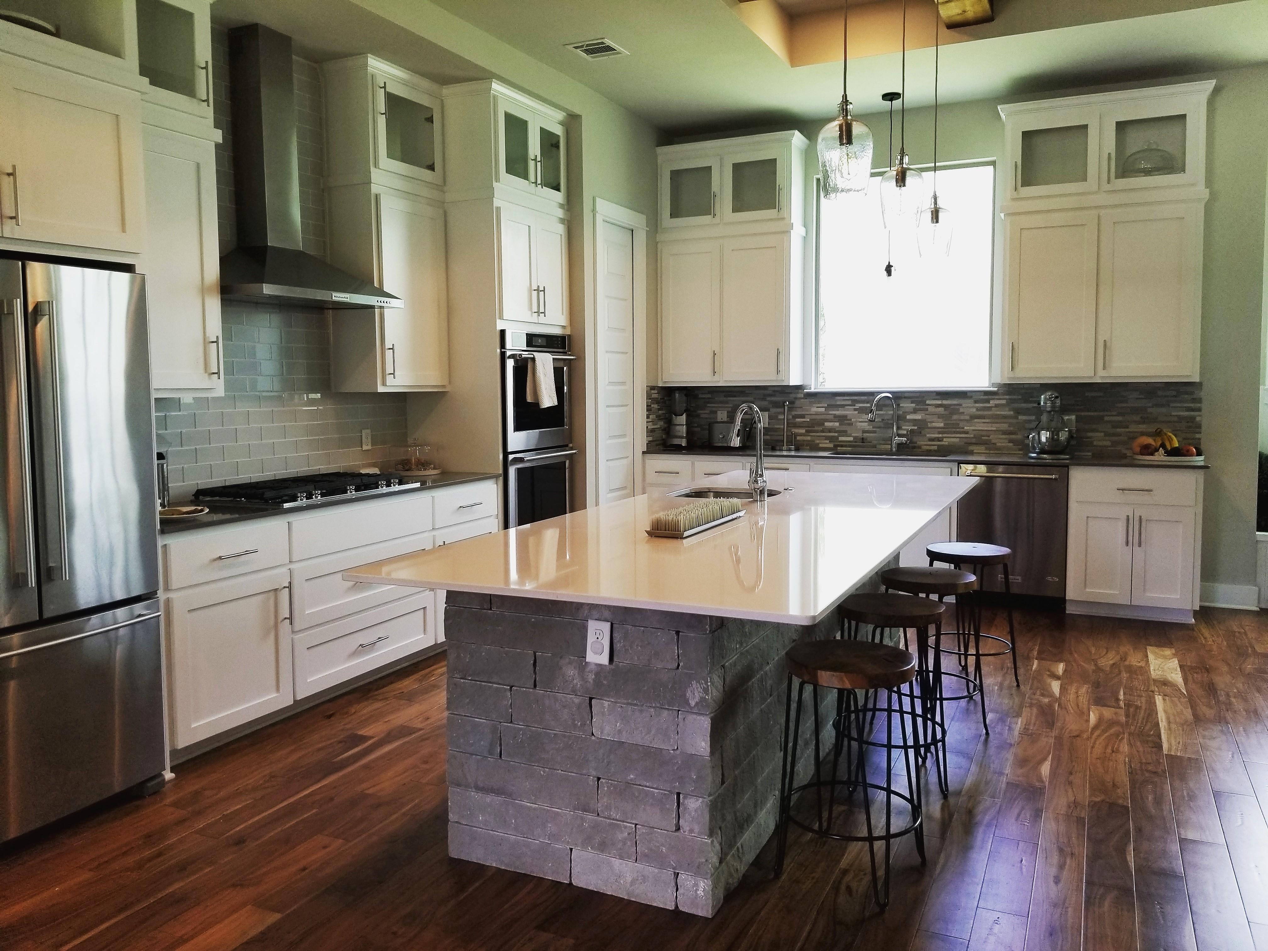kitchen remodel austin outdoor frames custom floor plans tx palladian