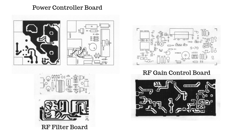 Freelance PCB Design Work 5