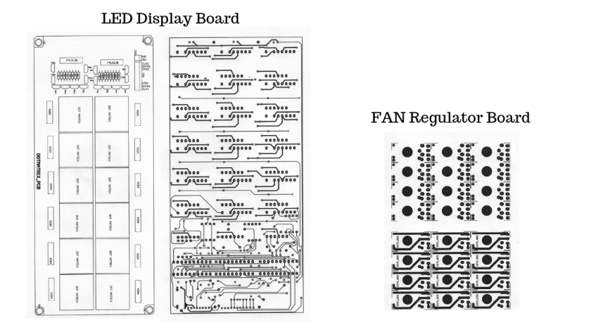 Freelance PCB Design Work 14