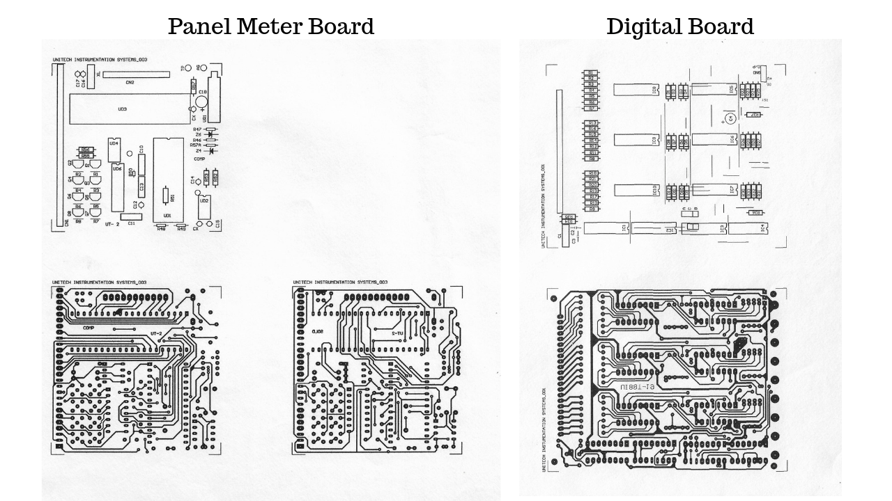Freelance PCB Design Work 3