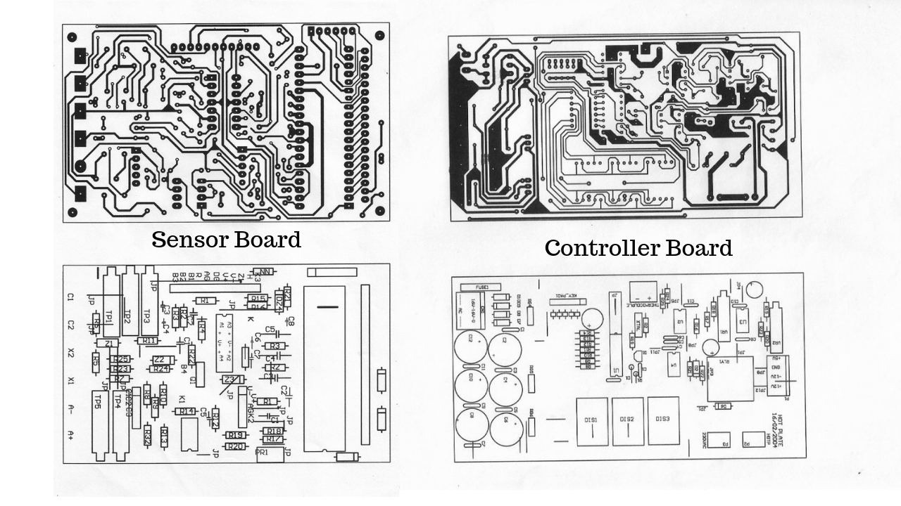 Freelance PCB Design Work 8