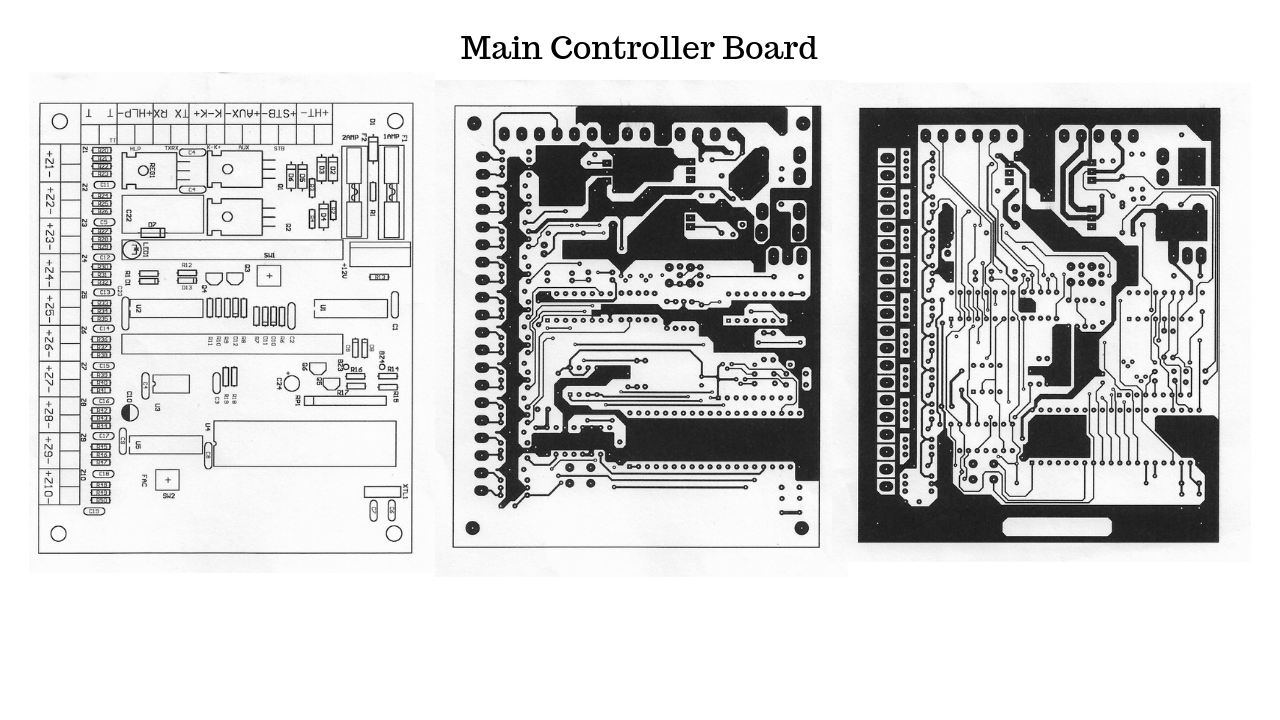 Freelance PCB Design Work 7