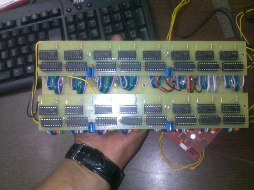 Work at Simpal Technologies 17