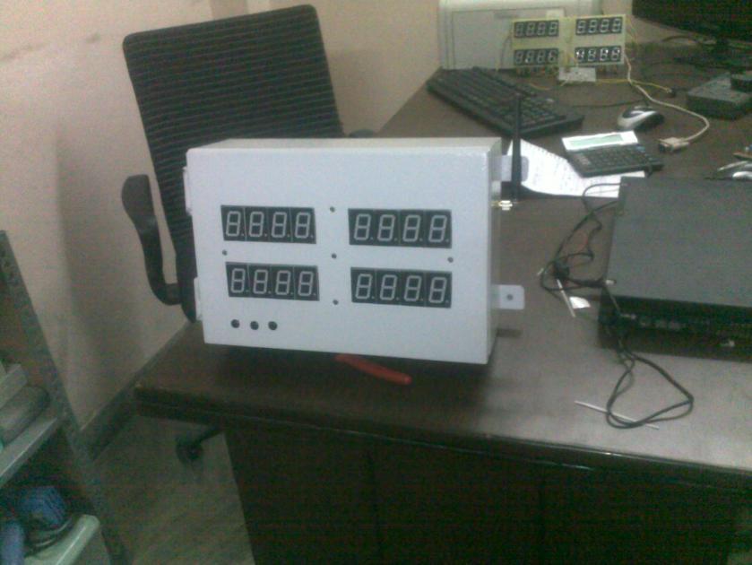 Work at Simpal Technologies 19