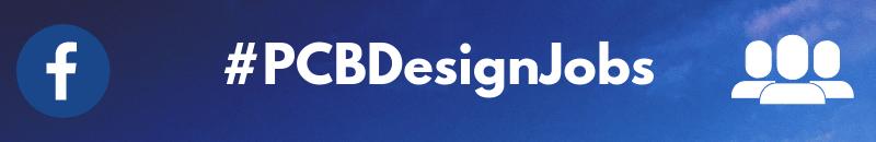 PCB Design Jobs Facebook Community 1