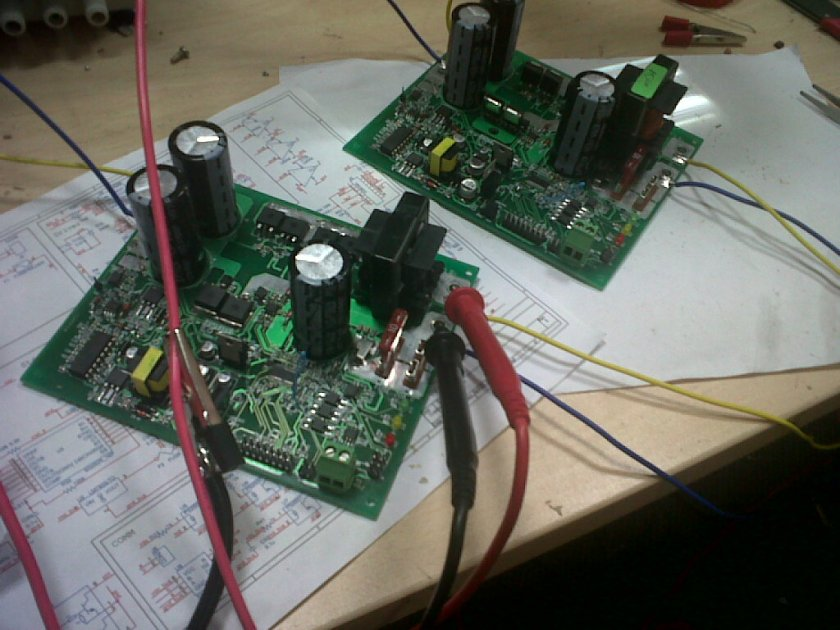Work at NavSemi Technologies 3