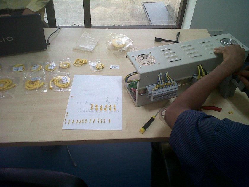 Work at NavSemi Technologies 6