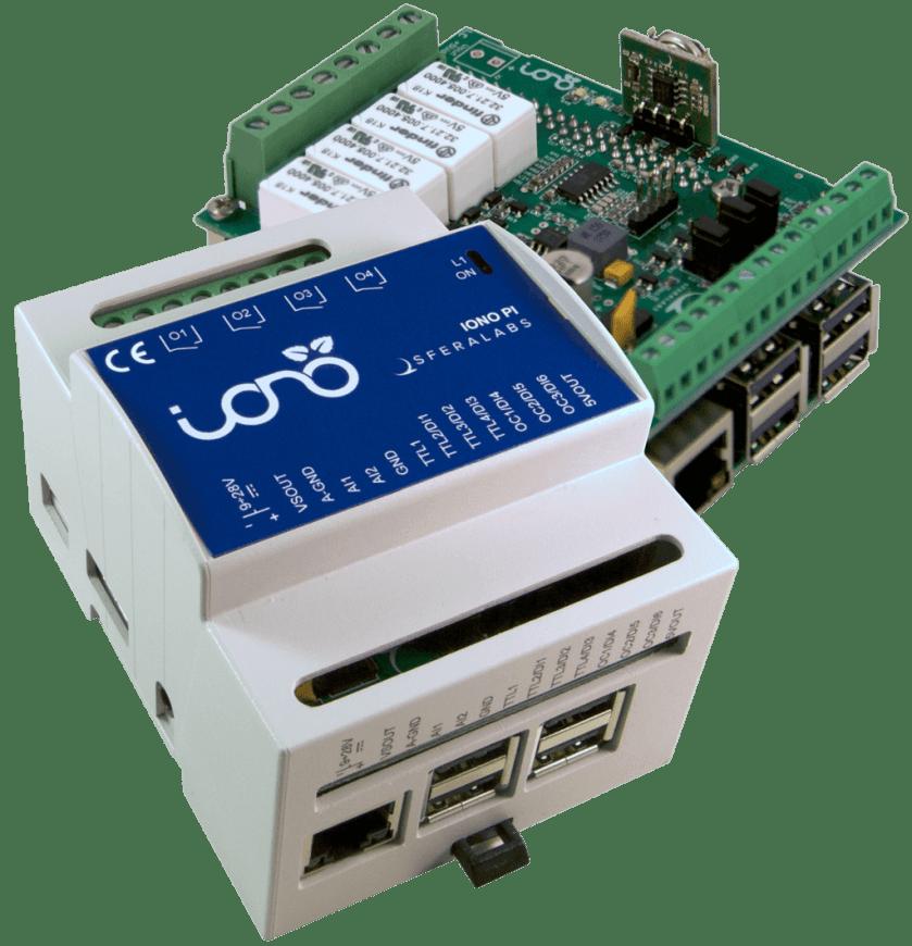 iono-pi-module-board