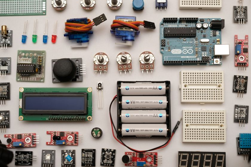 Learn embedded system design