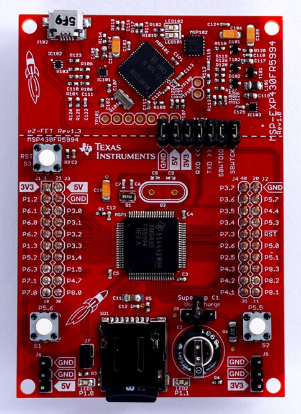 Giveaway Embedded Boards (Jan 2020) 6