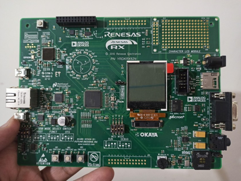 Giveaway Embedded Boards (Feb 2020) 6
