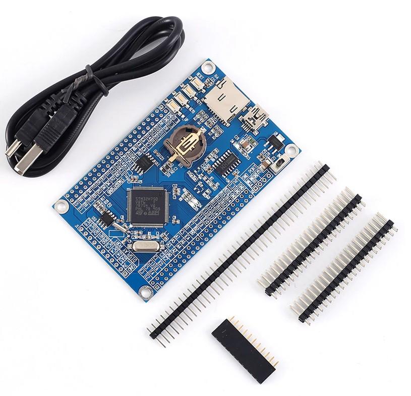 STM32H750VBT6 Development Board