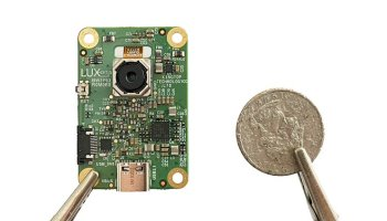 Raspberry Pi High Quality Camera for 50$ 4