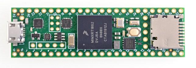 Teensy 4.1 (NXP IMX RT1062) Development Board 1
