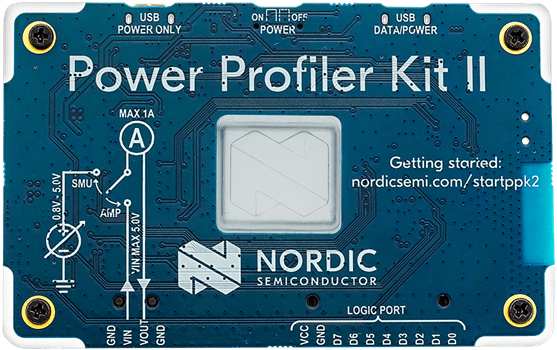 Power Profiler Kit II from Nordic Semiconductor 1