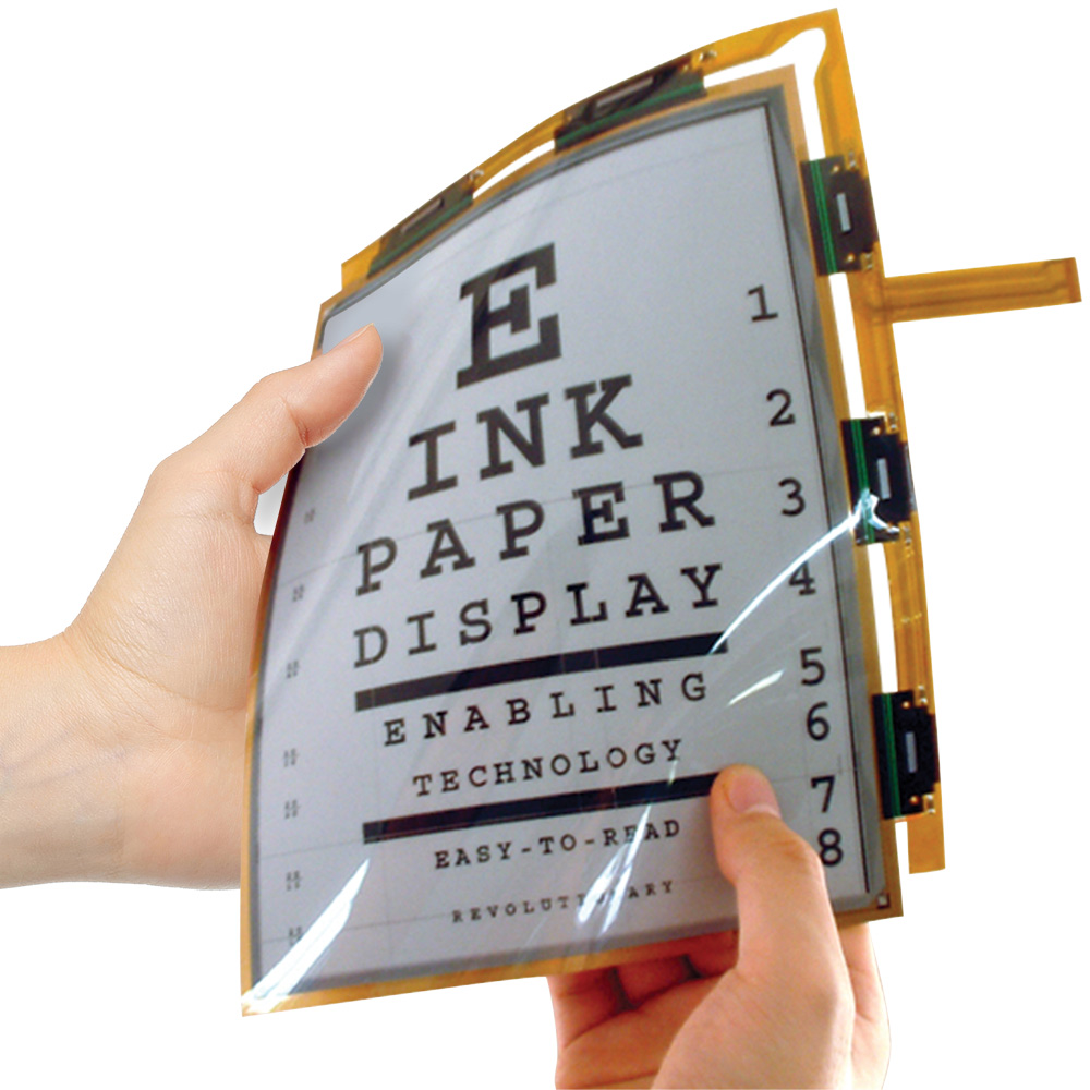 List of Popular E-paper Display Suppliers (Manufacturers) 2