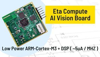 Eta compute ecm3532 ai vision board