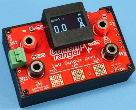 Top 7 Power Profilers for Battery powered Embedded System Design 6