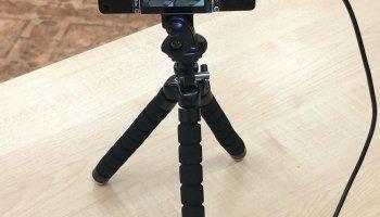 Raspberry Pi High Quality Camera for 50$ 4