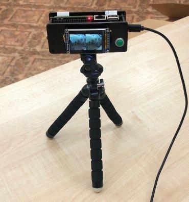 StereoPi v2: Raspberry Pi Cm4 based Camera 2