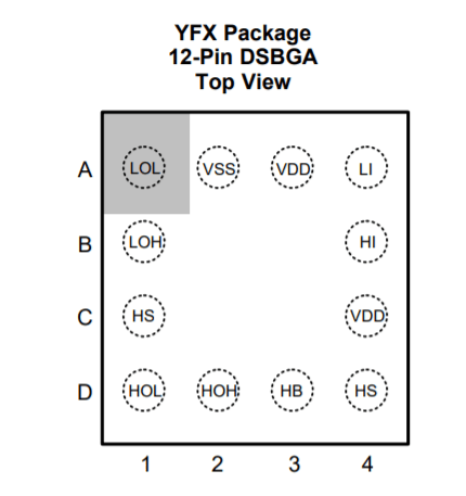 CHIP SHORTAGE: How to find equivalent IC Part 9