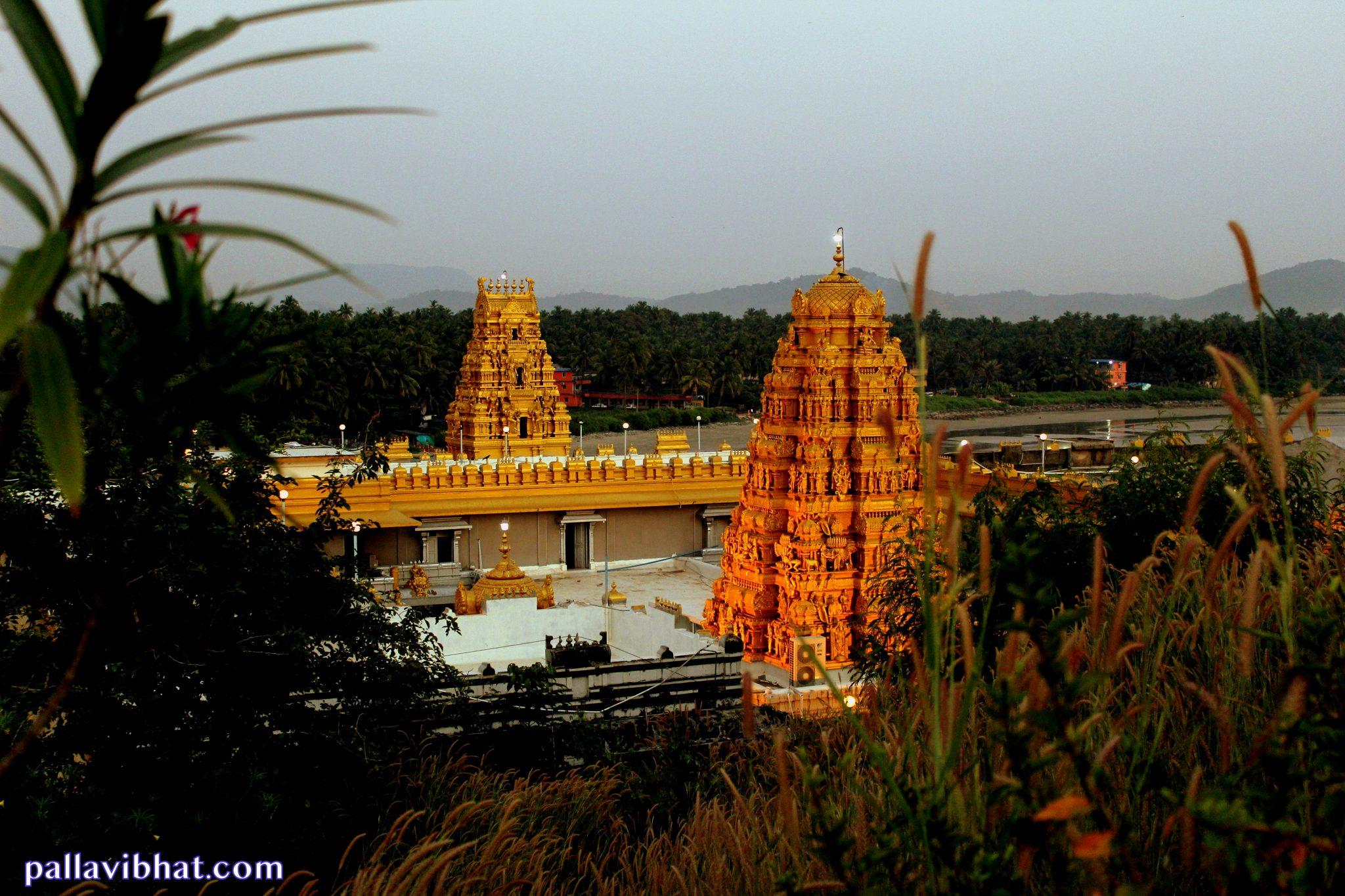 Murdeshwara   tourist places