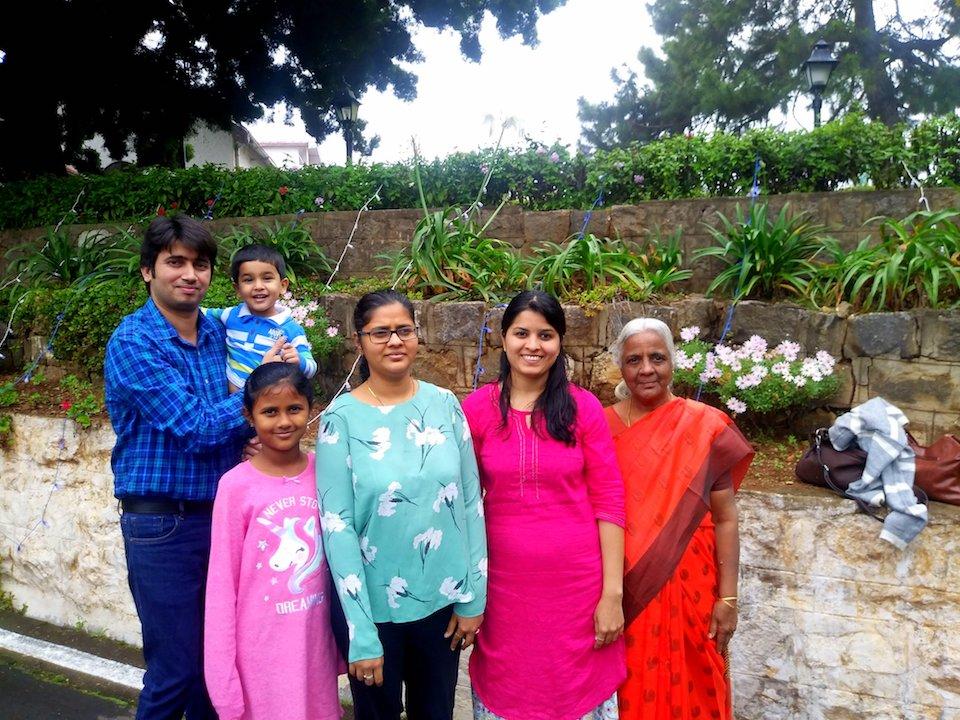at Gateway Hotel by Taj