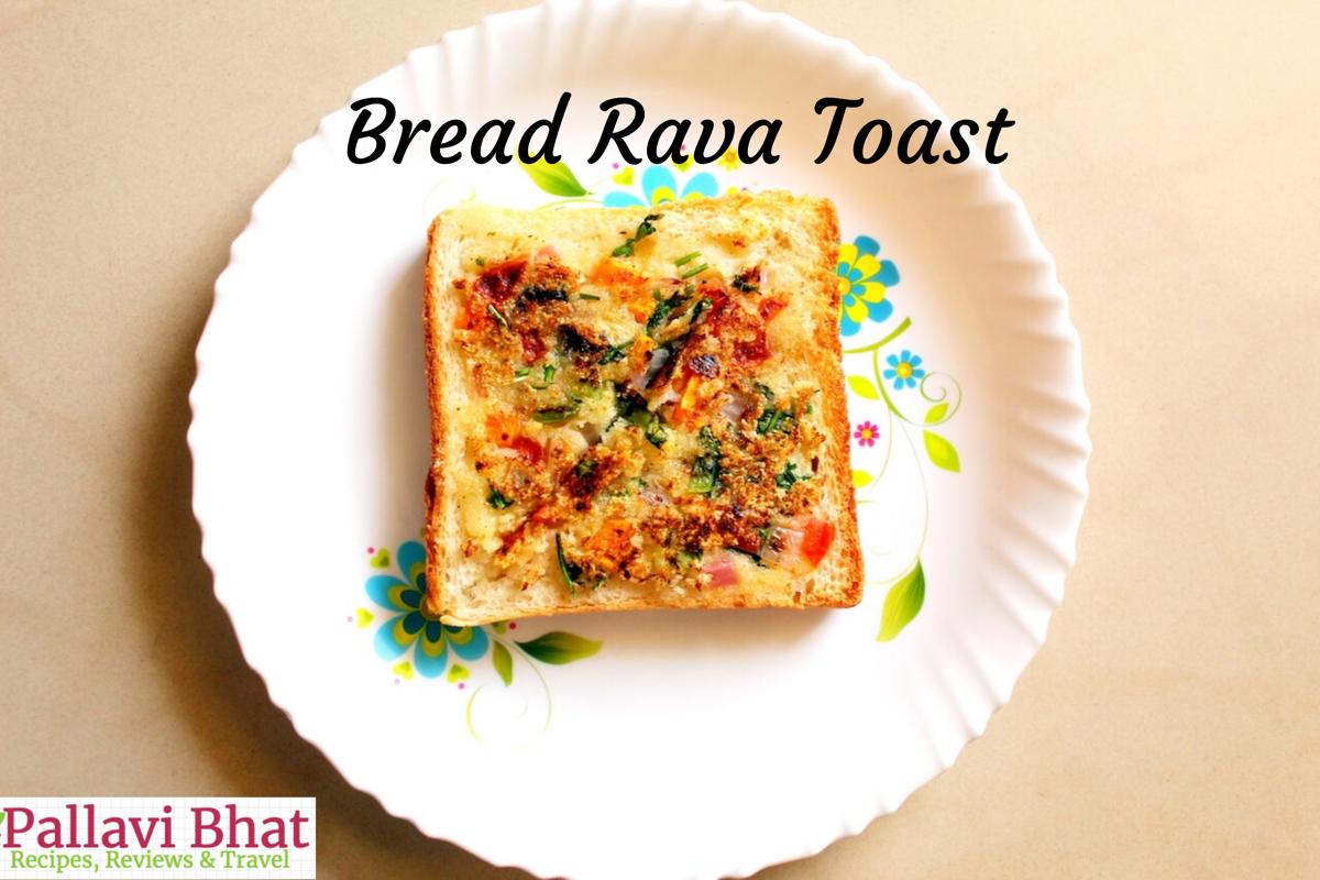 BreadRavaToast
