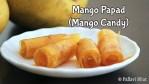 Mango Papad