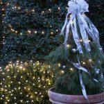 Tomato Cage Christmas Tree P Allen Smith