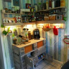 Kitchen Cabinet Door Island And Stools Euro Pallet - Small Cupboard, ...