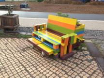 Pallet Furniture - Diy Of Pallets