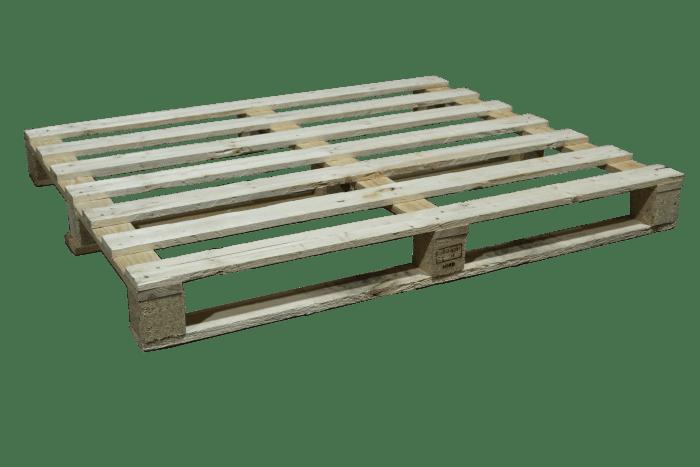 Blokpallet 7 lats | PalletDiscounter