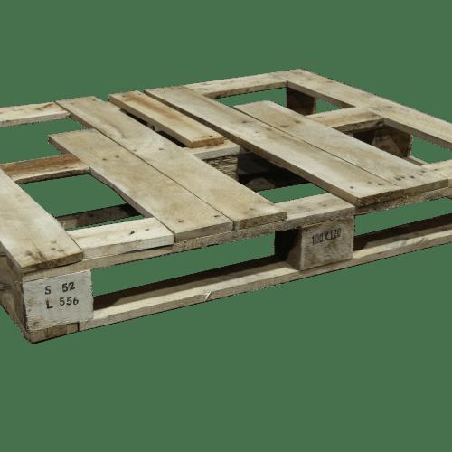 Blokpallet 100x120 | PalletDiscounter