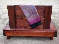 Pallet Meditated Chair | Pallet Furniture DIY