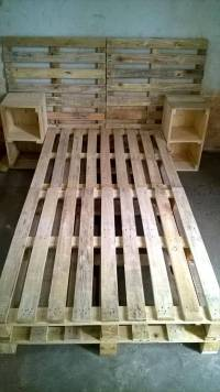 30+ Easy Pallet Ideas for the Home | Pallet Furniture DIY