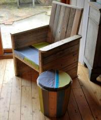 25+ Renowned Pallet Projects & Ideas | Pallet Furniture ...