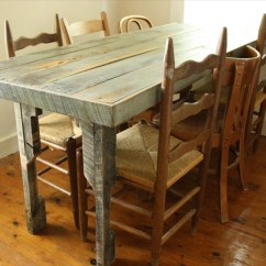 Cheap Chair Cushions Outdoor Girls Pink Desk The Recycled Pallet Dining Table: 16 Perfect Ideas   Furniture Plans