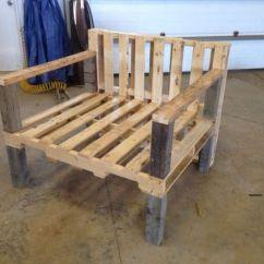 Diy Pallet Rocking Chair Plans Sky Blue 31 Ideas Furniture